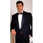 Hardwick Black Shawl Collar Tuxedo