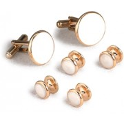 Apollo Cufflinks and Studs