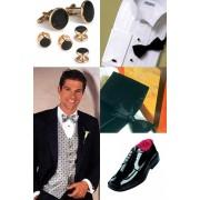 Basic Tuxedo Package