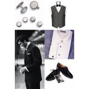 Designer Tuxedo Package