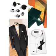 Budget Tuxedo Package