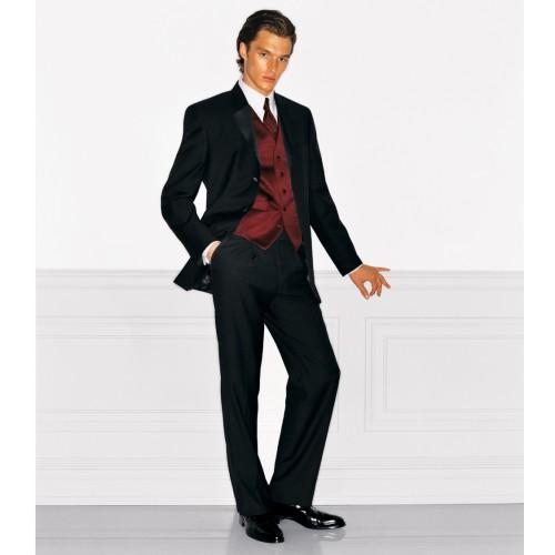 Calvin Klein Two-Button Tuxedo