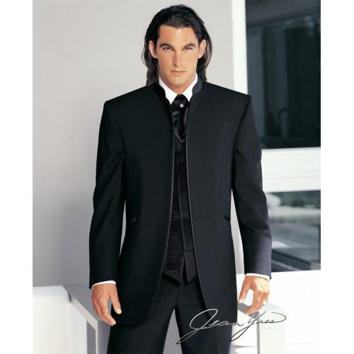 Jean Yves Mirage Mandarin Collar Tuxedo