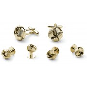 Sydney Cufflink and Stud Set