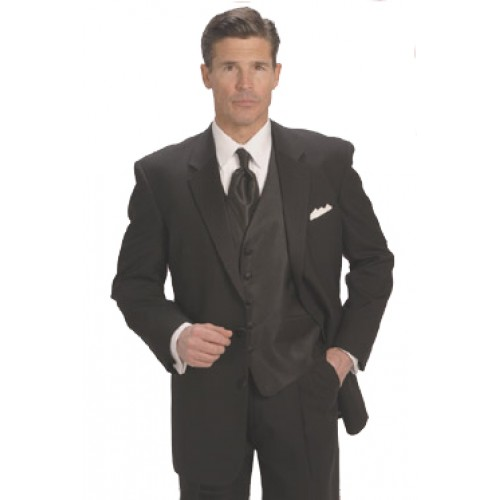 Special Value Two Button Neil Allyn Tuxedo