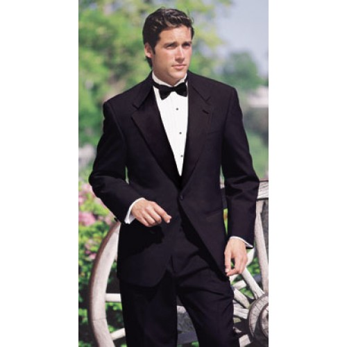 """Gently Used"" Tallia Uomo Single Button Tuxedo"