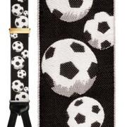 Soccer Silk Suspenders