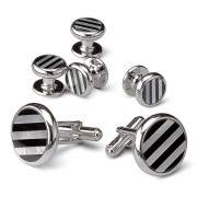 Gramercy Cuffllinks and Studs