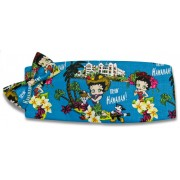 Betty Boop Cummerbund and Tie Set