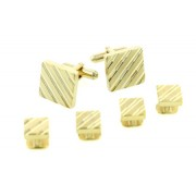 Biltmore Cufflinks and Studs