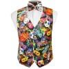 Tuxedo Vests and Ties