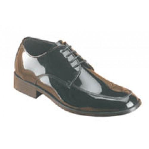 Gateway Mod Square Moc. Toe Tuxedo Shoes