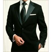 Corbin Notch Tuxedo