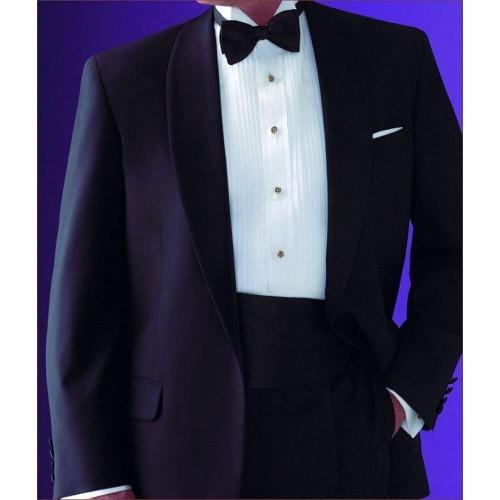 Corbin Shawl Tuxedo