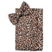 Safari Leopard Cummerbund