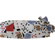 52 Cards Cummerbund and Bow Tie Set