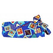 Walt Disney World Tour Cummerbund and Bow Tie Set