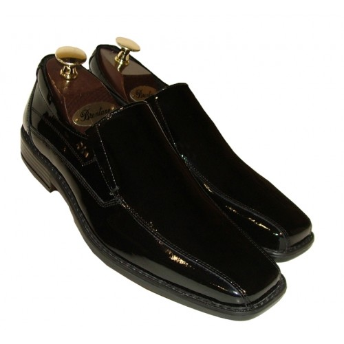 The New Orleans Tuxedo Shoes