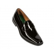 Miami Black Tuxedo Shoes