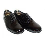 Monte Carlo Tuxedo Shoes