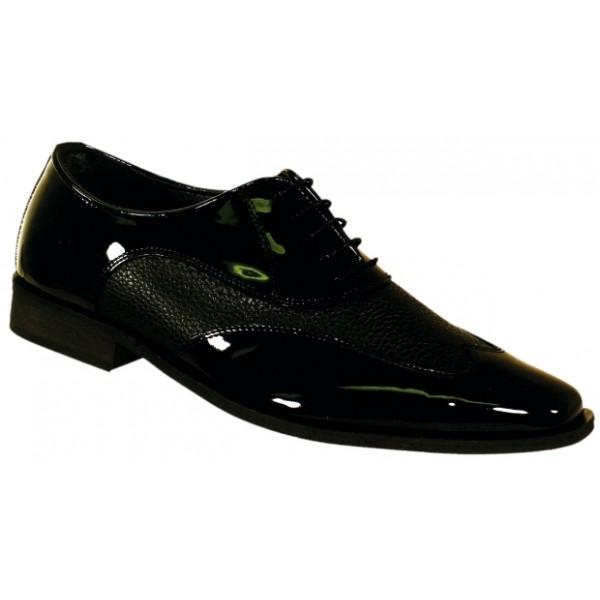 frederico manhattan tuxedo shoes