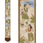 Limited Edition Polynesian Paradise Brace