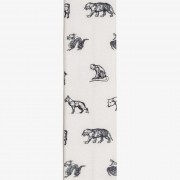 Limited Edition Chinese New Year Brace: 100% Woven Silk