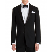 MANHATTAN Slim Fit Tuxedo Set by Caravelli