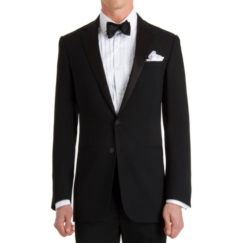 MANHATTAN Slim Fit Tuxedo Set by Caravelli
