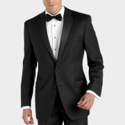 Mirage Slim Fit Tuxedo by Calvin Klein