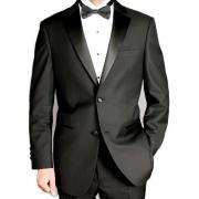 SOHO Tuxedo Set by Prontomoda